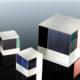 Broadband Non-Polarizing Cube Beamsplitters (BNPB)