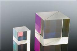 Laser Line Polarizing Cube Beamsplitters (PB)