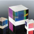 Medium Extinction Broadband Polarizing Cube Beamsplitter (BPBM)