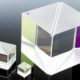 High Power Laser Polarizing Cube Beamsplitters (HPB)